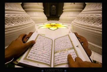 أسلوب الحوار في القرآن الكريم