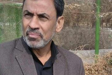 لقاء مع الشاعر سيد حيدر المرعبي